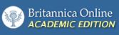 Britannica Online – Academic Edition