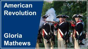 Revolutionary War 104